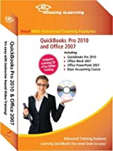 quickbooks training cd