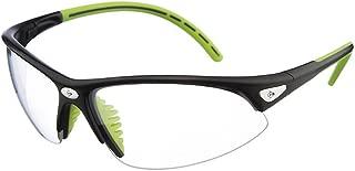 DUNLOP I-Armor Racquetball/Squash Protective Eyewear(Eyeguard) (Green and SilverAvailable)