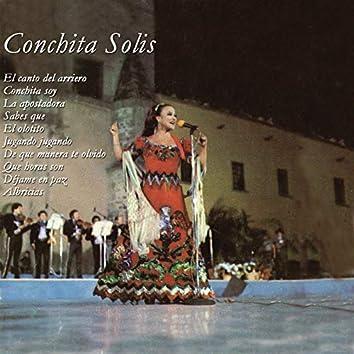 Conchita Solís
