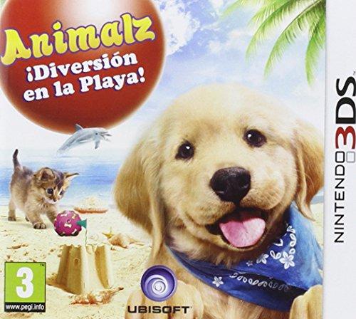 Petz Beach: Animalz Diversion En La Playa