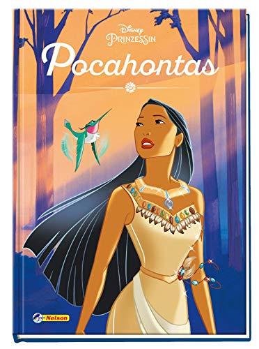Disney Prinzessin: Pocahontas - Das Buch zum Film