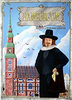 Best hamburgum board game Reviews