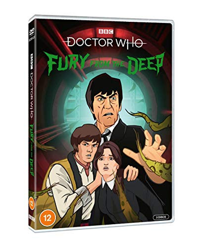 Doctor Who - Fury From The Deep [DVD] [2020]