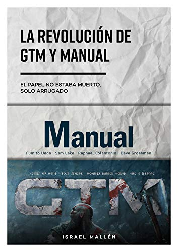 El papel no estaba muerto, solo arrugado: La revolución de GTM y...