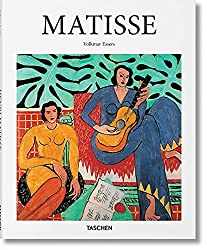 Matisse (Basic Art Series 2.0) by Volkmar Essers (Author)