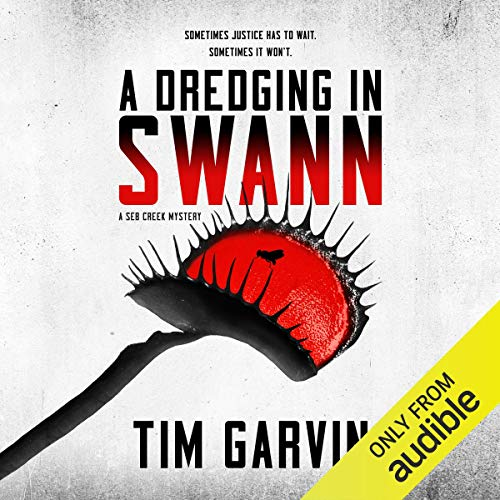 A Dredging in Swann audiobook cover art