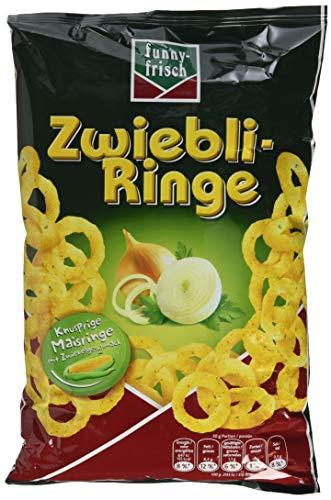 funny-frisch Zwiebli-Ringe, 80 g
