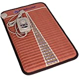 MediCrystal Far Infrared Amethyst Mats - Hot Stones - Negative Ions -...