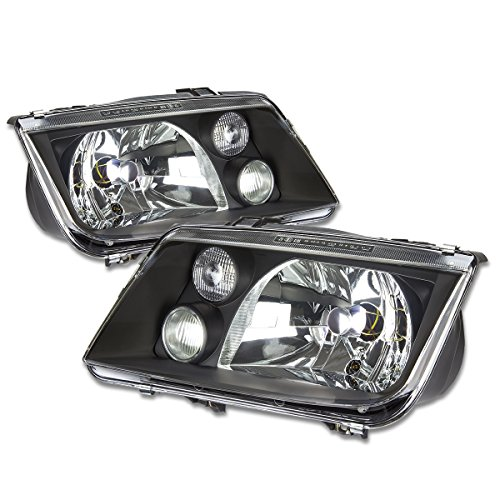 02 vw jetta headlight assembly - 1