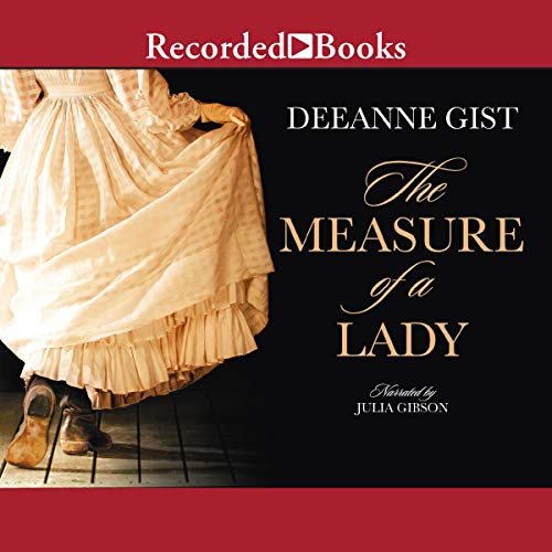 The Measure of a Lady cover art