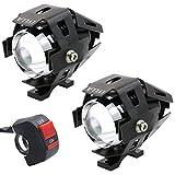 LYLLA CREE U5 LED Lamp Headlight Fog Light...