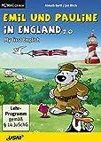 Emil und Pauline in England 2.0 - My first English (CD-ROM) - Almuth Bartl