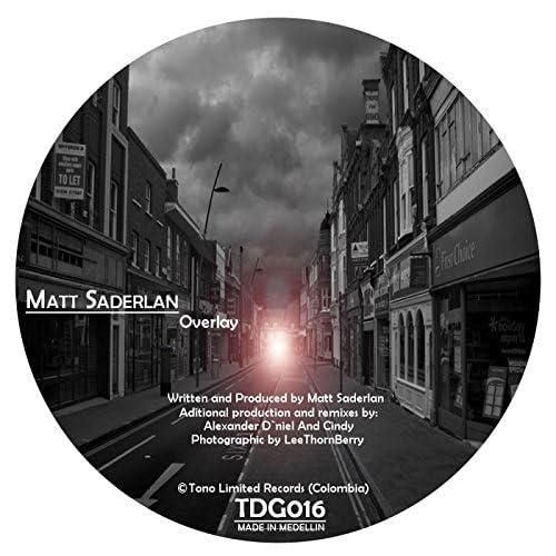Matt Saderlan