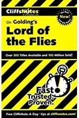 Cliffsnotes on Golding's Lord of the Flies Digital download