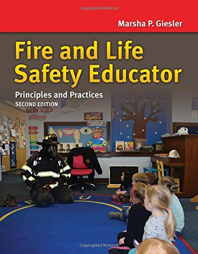 Compare Textbook Prices for Fire and Life Safety Educator: Principles and Practice 2 Edition ISBN 9781284041972 by Giesler, Marsha