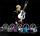 BOWIE DAVID A REALITY TOUR (2CD)