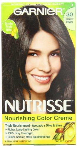 garnier fructis hair color - 3