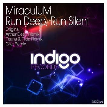 Run Deep Run Silent