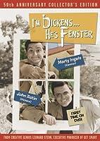 I'm Dickens...He's Fenster by John Astin