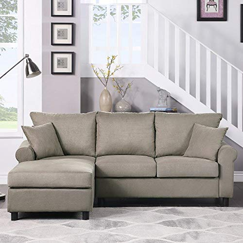 Sectional Sofa Couch $780 (70% Off with code)