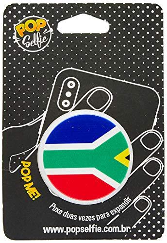 Apoio para celular - Pop Selfie - Original Africa do Sul PS273, Pop Selfie, 151534, Branco