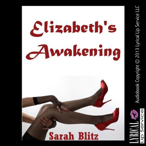 Elizabeth's Awakening audiobook cover art