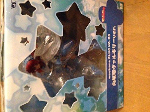 Tamaki Kosaka Valkyrie ver. 1/8 PVC Moe-Colle Plus No.25