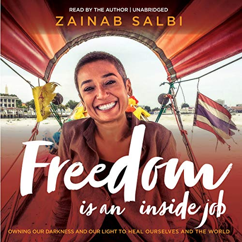 Freedom Is an Inside Job cover art