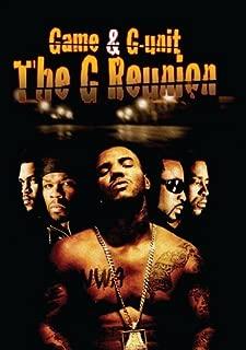 G Reunion: Game & G-Unit