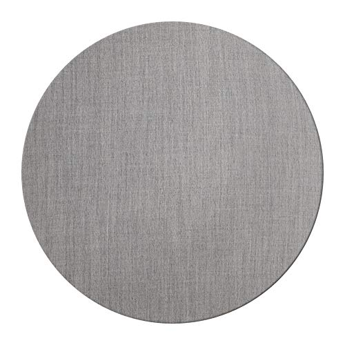 B&O PLAY by Bang & Olufsen BeoPlay A9 Kvadrat Cover Custodia per Altoparlante, Grigio Chiaro