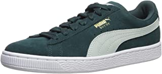 Puma Women's Suede Classic Ankle-High Fashion Sneaker