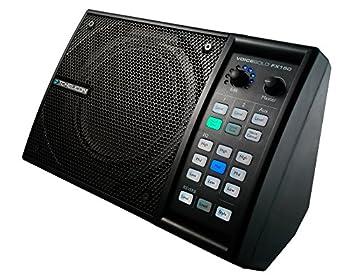 TC-Helicon VoiceSolo FX150 review