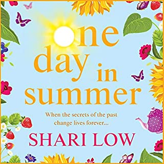 Page de couverture de One Day in Summer