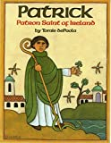 Patrick Patron Saint of Ireland children's book for St. Patrick's Day via Clever Classroom
