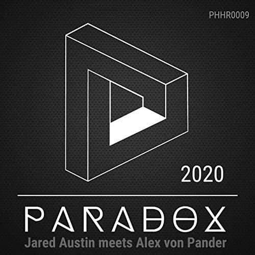 Jared Austin & ALEX von PANDER