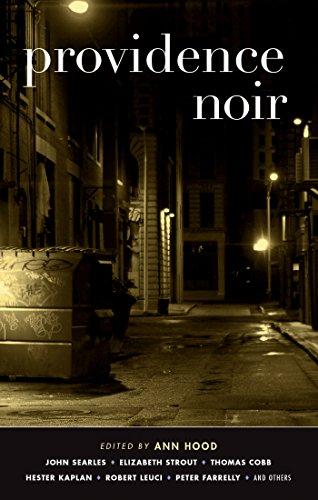 Image of Providence Noir (Akashic Noir)