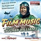 Songtexte von Ralph Vaughan Williams - Film Music, Volume 1