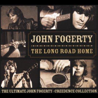 LONG ROAD HOME:ULTIMATE JOHN FOGERTY LONG ROAD HOME:ULTIMATE JOHN FOGERTY