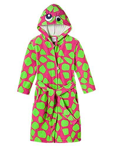 Schiesser badjas voor meisjes 146196 maat 140