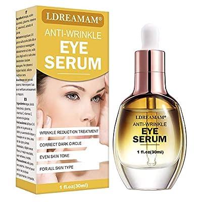 Eye Serum Under Eye