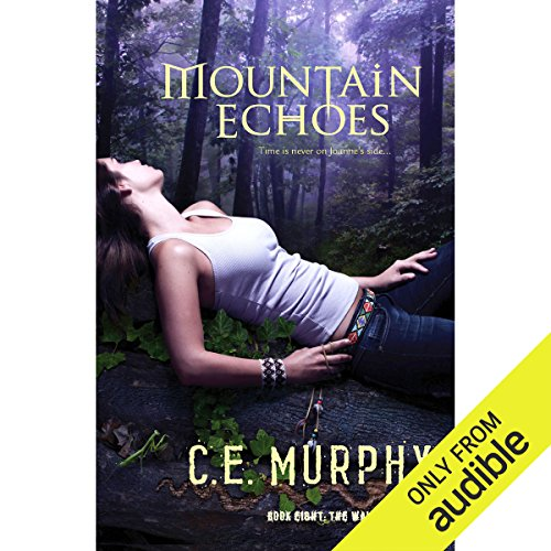 Mountain Echoes audiobook cover art