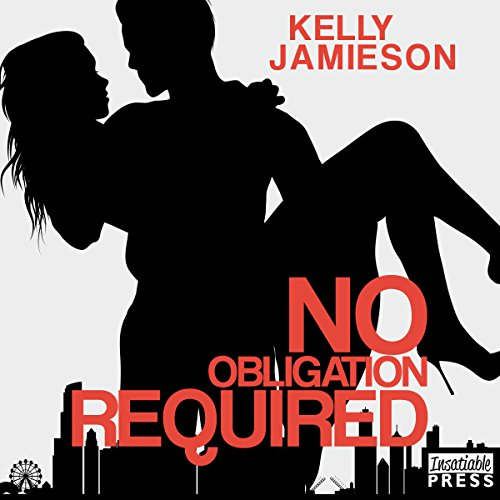 No Obligation Required cover art
