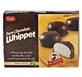 Dare Foods Whippet Original Cookies 8.8 Oz (2 Pack)