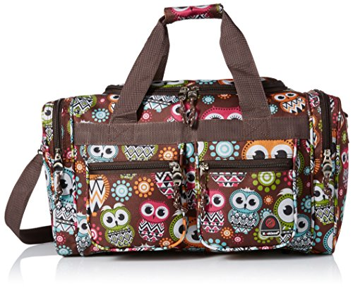 Fox Luggage PTB419-OWL