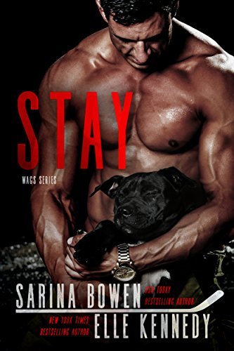 Stay (Wags Book 2) (English Edition)