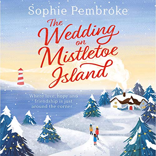 Couverture de The Wedding on Mistletoe Island
