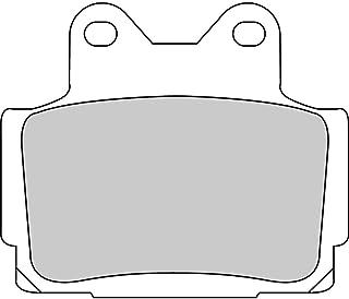 Ferodo FDB4669 Pastiglia Freno Set di 4