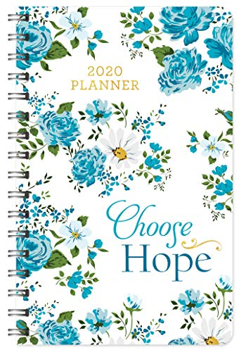 2020 Planner Choose Hope
