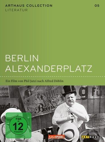 Berlin-Alexanderplatz - Arthaus Collection Literatur