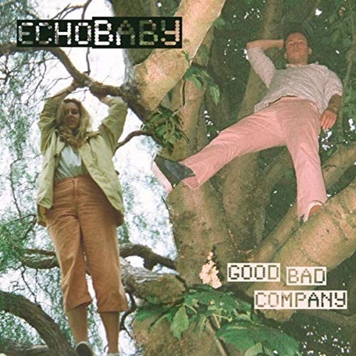 Echobaby feat. Julianna Zachariou & Josh Flowers